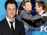 Former American Idol co-host Brian Dunkleman reveals he's been an Uber driver since 2016