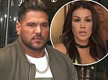 Ronnie Ortiz-Magro leaves Las Vegas nightclub with bloody nose after being attacked by Jen Harley