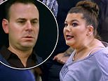 Amber Portwood slams Teen Mom producer backstage as she threatens to quit show