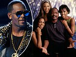 Beyonce's father Mathew Knowles says Destiny's Child teens 'did not leave our eyes' around R. Kelly