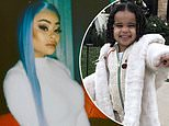 Cops are called to Blac Chyna's home after anonymous tip-off she was drunk and neglecting baby Dream