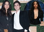 Jessica Gomes is dating heir to Rolling Stone fortune Gus Wenner