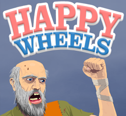 Full Happy Wheels