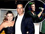 Natalie Maines' ex Adrian Pasdar made $400k last year… as she fights paying $60k monthly support