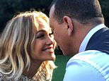Jennifer Lopez posts sweet tribute to Alex Rodriguez on two-year anniversary