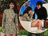 Kendall Jenner talks Kylie pregnancy rumors on Ellen