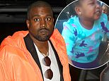 Kanye West being sued by family of little girl whose prayers were sampled on song Ultralight Beam