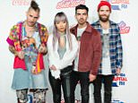 DNCE, Fifth Harmony and a host of stars team up on Christmas fund-raising record Santa Claus Is Coming To Town!