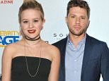 Ryan Phillippe says he gets mistaken for his daughter's brother on The Late Late Show
