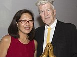 Twin Peaks Director David Lynch Receives 2016 Namaste Award from Yoga Gives Back fundraiser