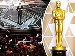 Academy of Motion Picture Arts and Sciences reverses decision and will air ALL awards live at Oscars