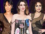 Rihanna, Anne Hathaway and Helena Bonham Carter to join female-driven spinoff Ocean's 8