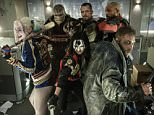 Suicide Squad smashes August box office record with a mega $135.1 haul, stealing No. 1 spot from Jason Bourne