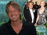 Keith Urban gushes over his upcoming 10-year anniversary with Nicole Kidman