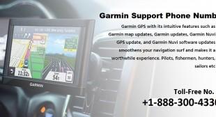 Garmin Support Phone