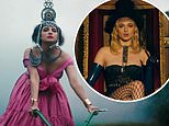 Priyanka Chopra and Sophie Turner star in the music video for The Jonas Brothers' new single Sucker