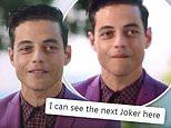 Rami Malek's 'creepy' promo video goes viral as fans turn it into hilarious memes: