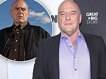 Breaking Bad star Dean Norris slams 'rich f***wads' who cheated to get their kids into college