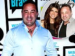 Joe Giudice is released from prison and in 'ICE custody' awaiting deportation appeal