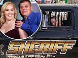 Mama June arrested: Here Comes Honey Boo Boo star taken in for felony drug possession