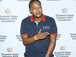 Kyle Massey 'sued for sexual misconduct' by 13-year-old girl who claims 'he sent her photos'