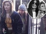 Paris Jackson hits back at claims she was hospitalized after 'trying to commit suicide'