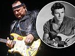 Dick Dale, Guitar Legend who pioneered surf rock, dies aged 81