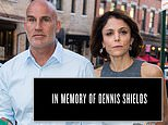 Billions Season 4 premiere opens with tribute to Bethenny Frankel's late boyfriend Dennis Shields