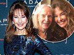Susan Lucci, 72, didn't tell her mom about her heart scare because she didn't want to 'scare her'