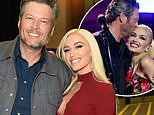 Gwen Stefani's wedding plans with Blake Shelton are ON HOLD