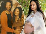 Kehlani announces she has given birth to daughter Adeya at home: 'This weekend our angel arrived'