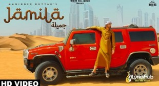 JAMILA LYRICS – MANINDER BUTTAR