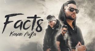 FACTS LYRICS – Karan Aujla | LyricsBELL