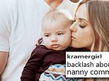 Jana Kramer clarifies controversial comments about not hiring 'hot nannies'