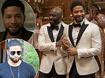 Jussie Smollett makes FINAL season appearance on Empire after co-stars lobby for his return on show