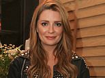 Mischa Barton comes to settlement agreement with apartment building she crashed into in 2017
