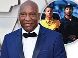 Boyz n the Hood director John Singleton, 51, 'in a coma' after suffering stroke