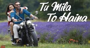 TU MILA TO HAINA LYRICS – De De Pyaar De | LyricsBELL
