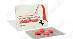 Avaforce 100mg Avanafil : Amazon, Benefit, Price | Strapcart