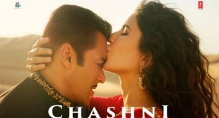 Chashni Lyrics – Salman Khan