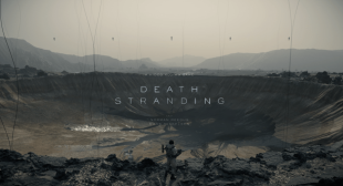 Death Stranding Latest Trailer is Possibly Coming Soon – Office Products