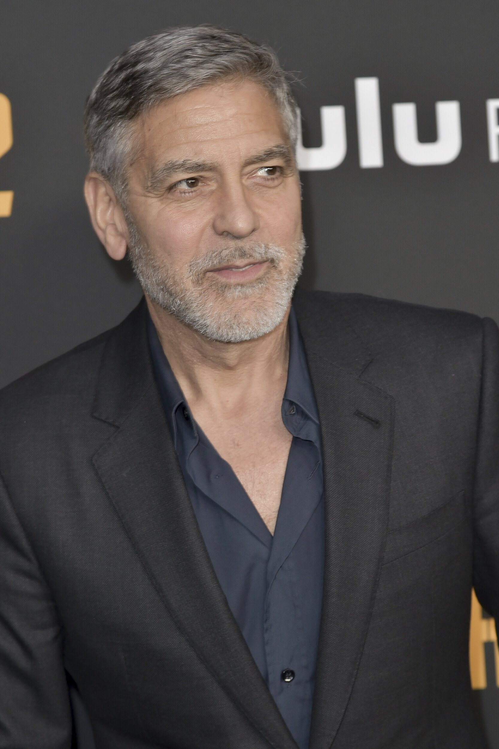 George Clooney Misfires Among LGBTQ Activists Over Brunei 'Warning Shot' Remarks