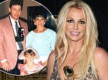 Britney Spears' mother Lynne insists her daughter is doing 'wonderfully' despite her legal battle