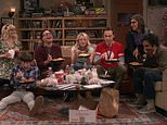 The Big Bang Theory brings in the ratings: 18 million fans tuned in to watch series finale