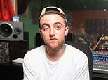 Mac Miller track titled Benji The Dog is leaked online eight months after rapper's death at 26