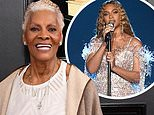 Dionne Warwick thinks Beyonce has 'a long road' to become an icon but 'can appreciate her talent'