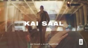 Kai Saal Lyrics