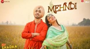 Mehndi Lyrics