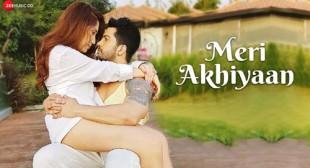 Meri Akhiyaan Lyrics – Amit Tandon