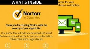 Download Norton Antivirus Setup